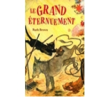 Description : Le Grand Éternuement - Ruth Brown