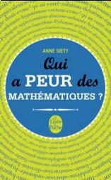 Description : Qui a peur des mathématiques ?